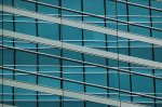 Szklany wieżowiec